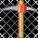 Ascythe Farming Tool Gardening Tool Icon
