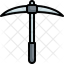 Pickaxe Tools Pick Hammer Icon