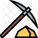 Pickaxe Gang Crime Icon