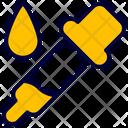 Picker Dropper Healthcare Icon