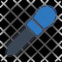 Picker Dropper Color Icon