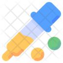 Picker Color Drawing Icon