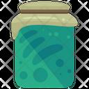 Pickle Jar Icon