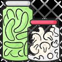 Pickling Icon