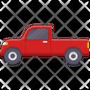 Pickup Car Automobile Icon