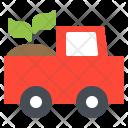 Pickup ar Icon