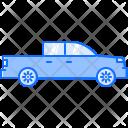 Pickup car Icon