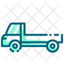 Pickup Car Icon