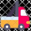 Pickup Car Pickup Vehicle Icon
