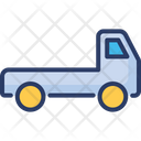 Car Pickup Truck Truck Icon