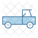 Pickup Truck Truck Delivery Icon