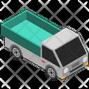 Pickup Pickup Truck Vehicle Icon