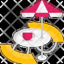 M Picnic Icon