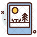 Picnic Area Icon