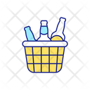 Put Away Unnecessary Dishes Icon