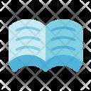 Picnic Book Read Icon