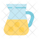 Picnic Drink Fresh Icon