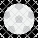 Picnic Sport Ball Icon