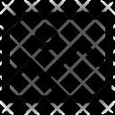 Picture Image File Icon