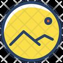 Picture Image App Icon