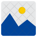 Picture Image Gallery Icon