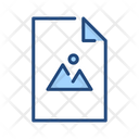Picture document Icon