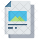 Picture Document Image Note Icon