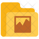 Picture Image Folder Icon