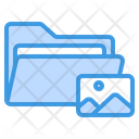 Picture Folder Picture Folder Icon