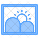 Picture Frame Photo Frame Frame Icon
