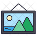 Picture Frame Picture Frame Icon