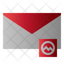 Mail Picture Message Icon
