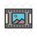 Pictures reel Icon