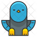 Pidgeon Icon