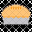 Pie Pie Cake Cake Icon
