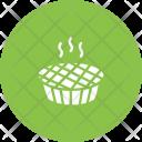 Pie Thanksgiving Christmas Icon