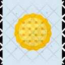 Pie Empanadilla Savoury Dish Icon