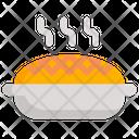 Pie Bakery Dessert Icon