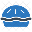 Pie Muffin Sweet Icon