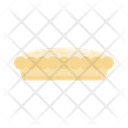 Pie Breakfast Dessert Icon