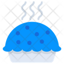 Dessert Food Pie Icon
