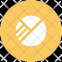 Pie Icon