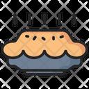 Pie Food Sweet Icon