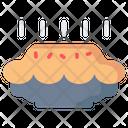 Pie Food Bakery Icon