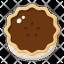 Pie Thanksgiving Autumn Icon