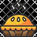 Pie Pie Cake Apple Pie Icon