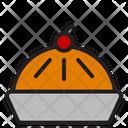 Pie Cake Pie Cake Icon