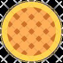 Pie Apple Pie Baked Pie Icon