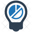 Pie Chart Smart Icon