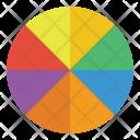 Pie Chart Data Icon